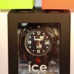 ICE Watch Kinderuhren in schwarz