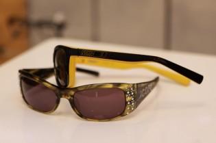 Sonnenbrillen.